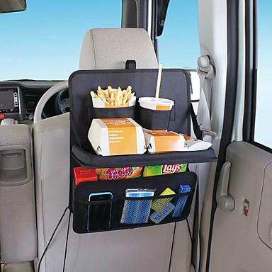 kannettava turvaistuin tray mount ateria pöytäjalustassa juoda kupin pidike multi tarjotin ruokaa auton seistä takapenkin juoma teline