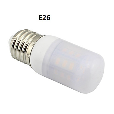 G9 GU10 E26 lm AC 110-130 V