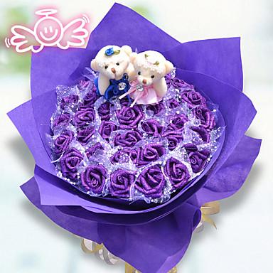 Bride Groom Bridesmaid Groomsman Flower Girl Ring Bearer Couple Parents Baby & Kids 70% cotton 30%  nylon + spandex Eco-friendly Material