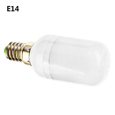 SENCART 120-140 lm E14 G9 GU10 E12 B22 E26/E27 LED Spotlight 15 leds SMD 5730 Warm White Cold White AC 220-240V