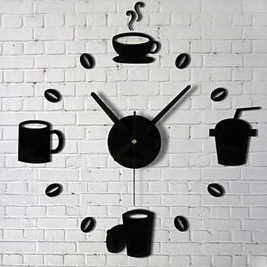 υψηλής ποιότητας μόδα δημιουργική προσωπικότητα διασκέδαση ακρυλικό διαδικασία ρολόι ψηφιακό τοίχο