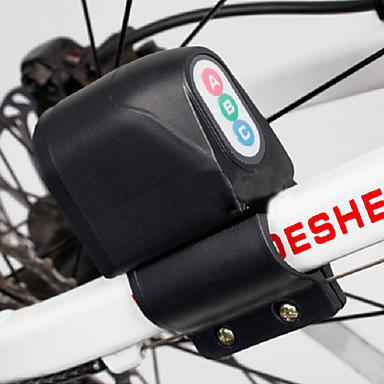 Corne de vélo électrique penggera Cyclotourisme / Cyclisme / Vélo / Vélo à Pignon Fixe ABS