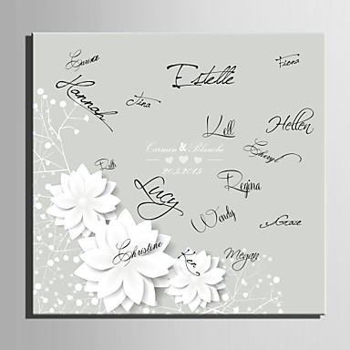 Χαρακτητιστικά Πλαίσια & Πιατέλες Χαρτί Θέμα Κήπος ΓάμοςWithΜοτίβο Αξεσουάρ Γάμου