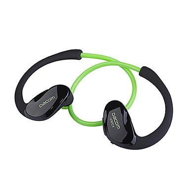 DACOM Dacom Athlete Sans Fil Ecouteurs Electrostatique Plastique Sport & Fitness Écouteur Avec Microphone Casque