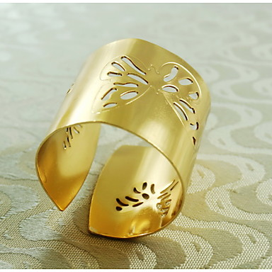 12 Iron Napkin Ring