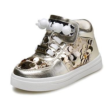 Αγορίστικα   Κοριτσίστικα Παπούτσια Δερματίνη Άνοιξη Ανατομικό   Mary Jane  Αθλητικά Παπούτσια Χάντρες   Πέρλες   e2e06983270