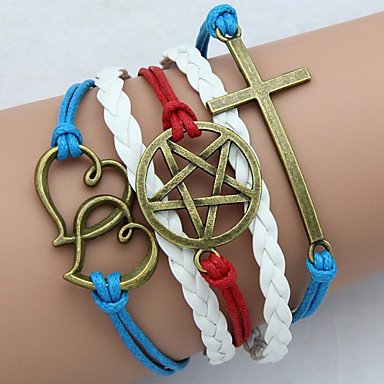 FLS The New Women Woven Bracelet ,