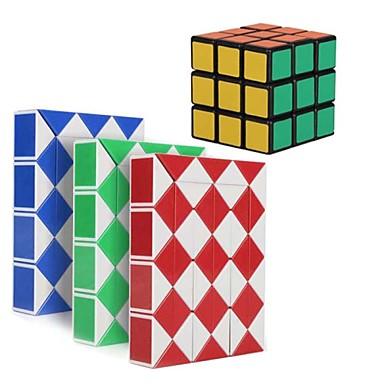 ο κύβος του Ρούμπικ Ομαλή Cube Ταχύτητα 3*3*3 Magic Board Ταχύτητα επαγγελματικό Επίπεδο Μαγικοί κύβοι