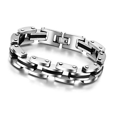 VintageNarukvica(Titanium Steel)