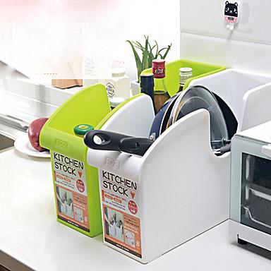Mutfak Plastik Sandıklar & Tutucuları