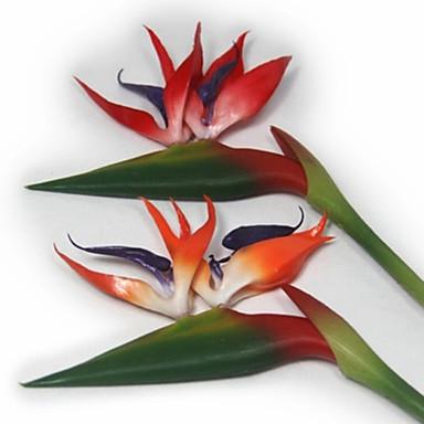 1 şube avrupa kuş cenneti plastik bitkiler yapay çiçekler