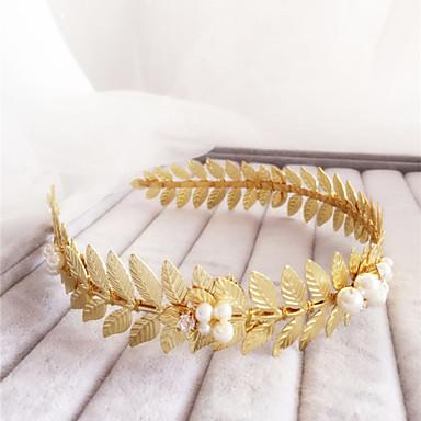Alloy Branch Headpiece - Wedding / Special Occasion Headbands 1 Piece