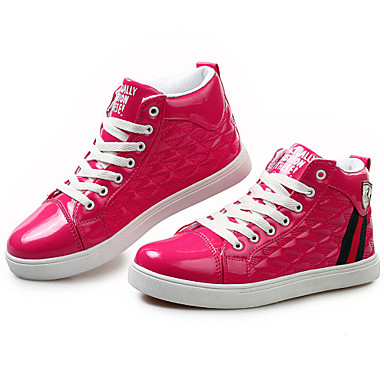 Women's Shoes Flat Heel Fashion Boots / Comfort / Novelty / Fashion SneakersOffice & Career / Athletic / Dress /