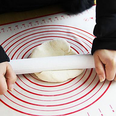 silikon mat hamur yaratıcı mutfak aygıtı günlük mutfak aleti, 1 adet