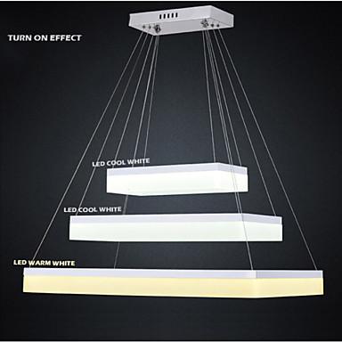 Csillárok / Függőlámpák - LED - Modern/kortárs / Hagyományos/ Klasszikus / Rusztikus / Tiffany / Retro / Ország -Nappali szoba /