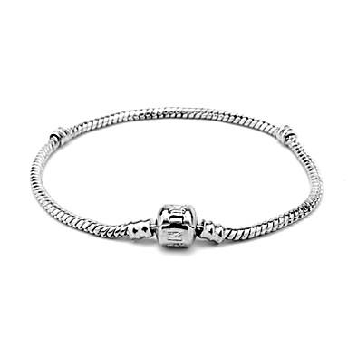 Kadın Arkadaşlık Bilezikler Vintage Bilezikler alaşım Moda 18 20 21 Mücevher 1pc