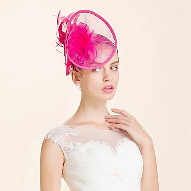 Kadın Yün Başlık-Düğün Özel Anlar Saç Bantları 1 Parça