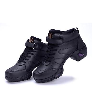 Women's Dance Shoes Belly / Ballet / Latin / Jazz / Dance Sneakers / Tap / Modern / Swing Shoes / Salsa