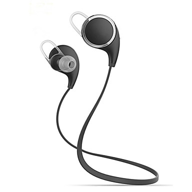 bluetooth 4.1 fejhallgató vezeték nélküli sportok sztereó fülhallgató futó hordozható HD mikrofonos fejhallgató készlet