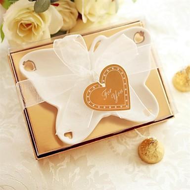 Ceramic Candy Plate Wedding Souvenirs, Party décor