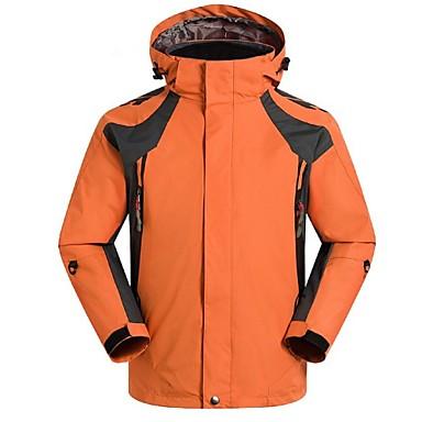 Çocukların Unisex Ceket Polar Ceketler Yumuşak Kaplı Ceketler Kışlık Ceketler ÜstlerKayakçılık Kamp & Yürüyüş Balıkçılık Tırmanma Serbest