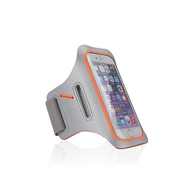 Armband for Running Sports Bag Portable Running Bag Other Nylon Black Orange Gray Yellow