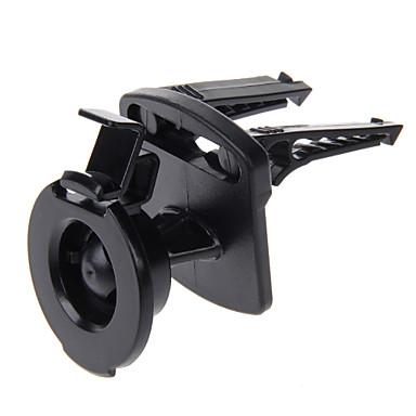kifúvó szerelt navigátor támogatást gps tartót állni autó - fekete