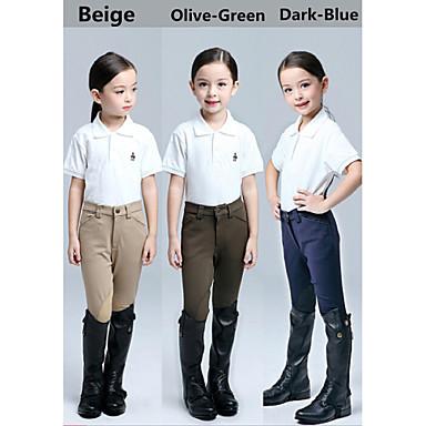 dječje hlače jahačke hlače konjički oprema