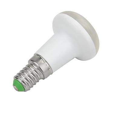 5W E14 LED gömbbúrás izzók R39 10 SMD 2835 300-400 lm Meleg fehér / Hideg fehér Dekoratív AC 85-265 V 1 db.