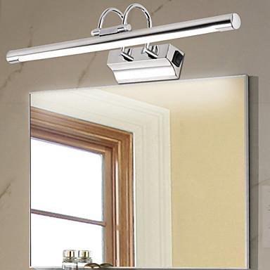 Moderno/Contemporâneo Luminárias de parede Iluminação do banheiro Para Metal Luz de parede IP54 90-240V