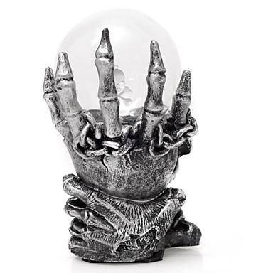 Statik elektronik sihirli topu hediye iyon sanat, yeni garip sihirli dokunma Sevgililer Günü mefruşat ürünleri ışık lamba led