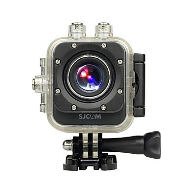 SJCAM M10+ Akciókamera / Sport kamera 12 megapixeles 1920 x 1080 Vízálló / Kényelmes / Vezeték nélküli / USB60fps / 30 fps (képkocka per