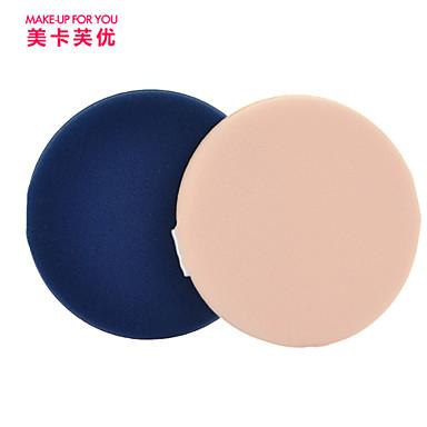 MAKE-UP FOR YOU 1Pcs Air Cushion BB Cream/Foundation/Loose Powder Puff