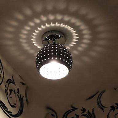 Rusztikus Vintage Retro Lámpás Ország Modern/kortárs Hagyományos/ Klasszikus LED Mennyezeti lámpa Háttérfény Kompatibilitás Nappali szoba