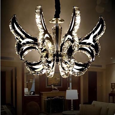 5W Privjesak Svjetla ,  Traditional/Classic / Rustic/Lodge / Vintage / Retro / Zemlja Electroplated svojstvo for LED MetalLiving Room /