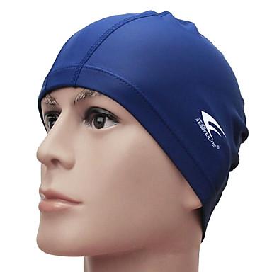 יוניסקס כובעי צלילה עמיד למים סיליקון חליפת צלילה כתרים - שחייה צלילה