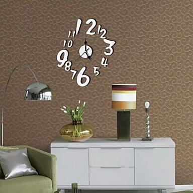 Fritid Moderne / Nutidig Kontor / Bedrift Plast Rund Innendørs,AA