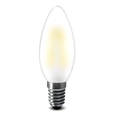 E14 LED-hehkulamput T 2 COB 2001 lm Lämmin valkoinen AC 220-240 V 1 kpl