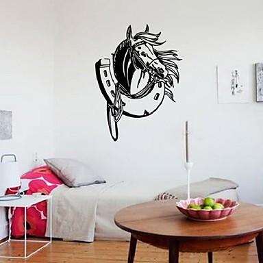 Eläimet / Piirretty / Romantiikka / Asetelma / Muoti / Loma / Muodot / Vintage / Ihmiset / Fantasia / Vapaa-aika Wall Tarrat