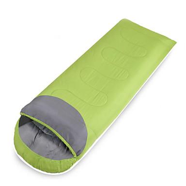 Vreća za spavanje Pravokutna vreća Za jednu osobu 15 Hollow PamukX80