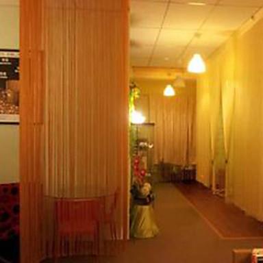 verhot Drapes Living Room Polyesteri Painettu