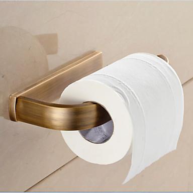WC-Rollenhalter Moderne Messing 1 Stück - Hotelbad