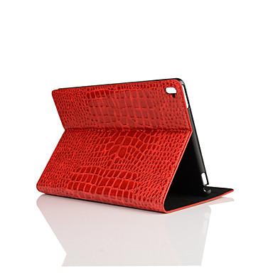 Capinha Para Com Suporte Capa Proteção Completa Sólido PU Leather para iPad Pro 9.7 ''