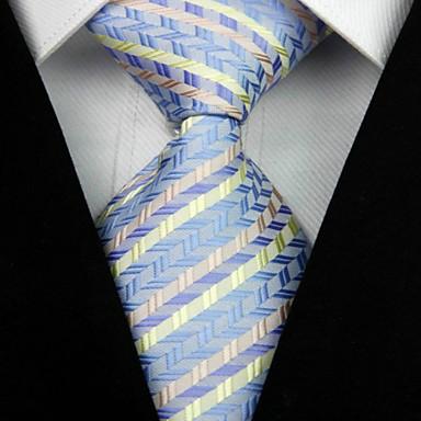 남성용 사치 / 줄무늬 창의적 스타일리쉬