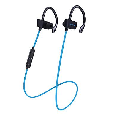 EARBUD Gancho para Orelha Sem Fio Fones Plástico Esporte e Fitness Fone de ouvido Com controle de volume Com Microfone Fone de ouvido