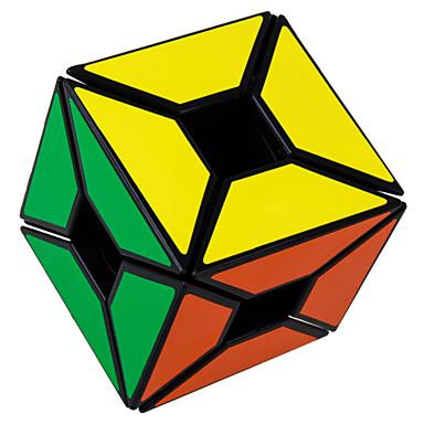 Zauberwürfel WMS Alien 3*3*3 Glatte Geschwindigkeits-Würfel Magische Würfel Puzzle-Würfel Profi Level Geschwindigkeit Klassisch & Zeitlos Kinder Erwachsene Spielzeuge Jungen Mädchen Geschenk