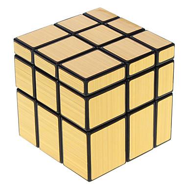 Rubikin kuutio shenshou Mirror Cube 3*3*3 Tasainen nopeus Cube Rubikin kuutio Puzzle Cube Professional Level Nopeus Lahja Klassinen ja