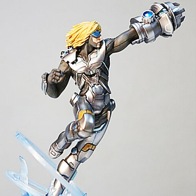 Anime Akcijske figure Inspirirana LOL Cosplay PVC 30 CM Model Igračke Doll igračkama