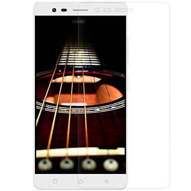 nillkin naarmuuntumista matta suojakalvo paketti sopii Lenovo K5 huomata matkapuhelin