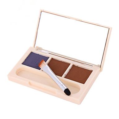 ja pitkäkestoinen meikki kulmakarvojen väri meikki vedenpitävä ja hiki todiste